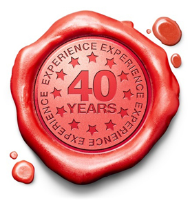 thatchline-40-years-experience